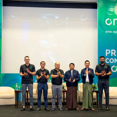 Onepay launches Myanmar's first integrated lifestyle and financial mobile app